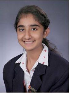 Shamaila Khan - 95.75%