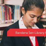 Bandana Sen Library Award