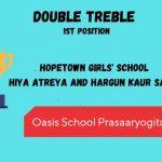 Oasis School Prasaaryogita 2020