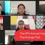 The 4th annual Hopetown Psychology fest